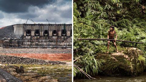 """""""100 Tage Amazonien"""": Mit Machete und Kamera zu den letzten Hütern des Waldes"""
