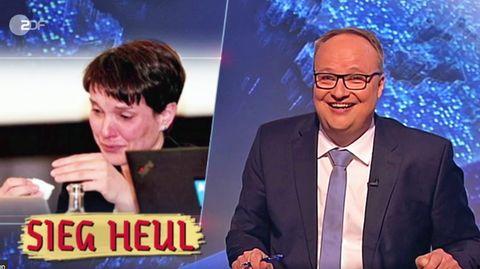 Höcke Heute Show