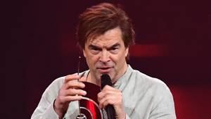 Der Sänger Campino während der 26. Verleihung des deutschen Musikpreises Echo in Berlin