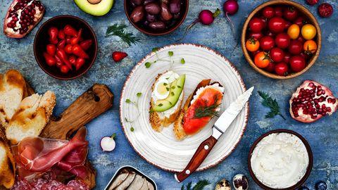 Ernährung: Die Linderung vieler Beschwerden beginnt am Küchentisch