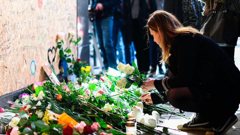 11-jähriges Mädchen unter den Terroropfern von Stockholm