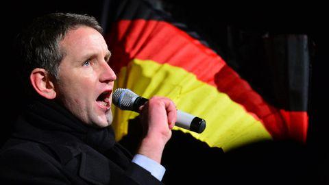 Bernd Höcke
