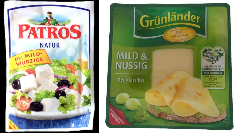 Hochland-Käse