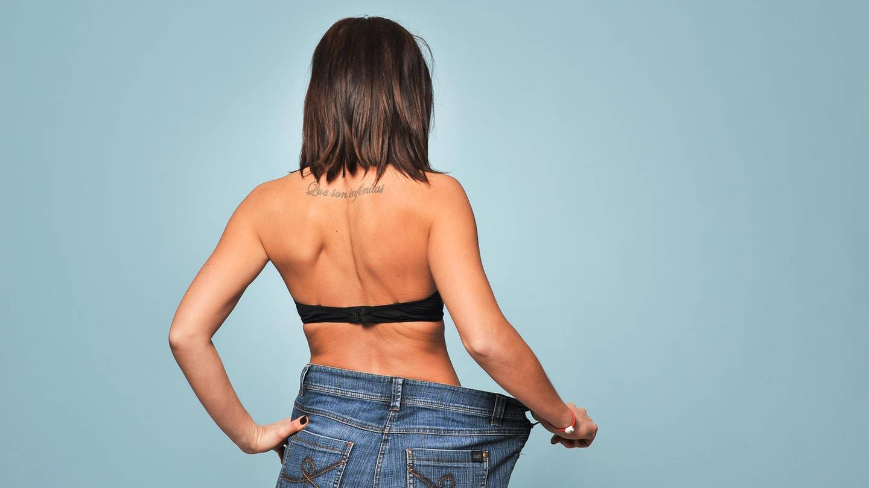 Hörbuch, wie man Gewicht verliert