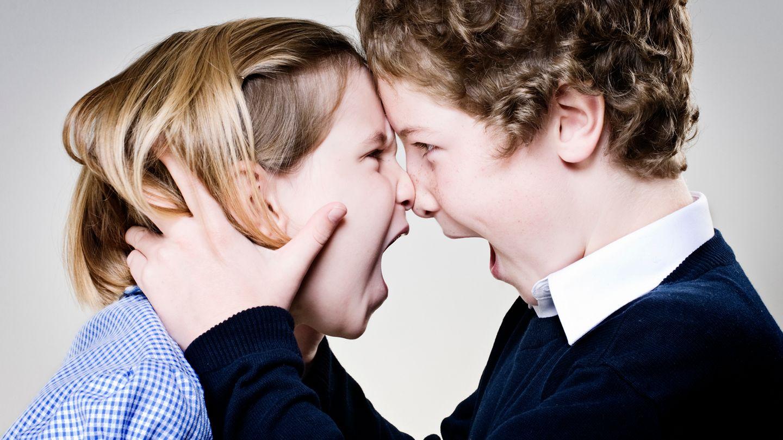 Tag der Geschwister: 27 Dinge, die man nur zu seinen Geschwistern sagt