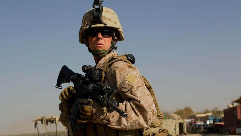 Die Enthüllungen über den weitverbreiteten Sexismus schaden dem Ansehen des Marine-Corps.