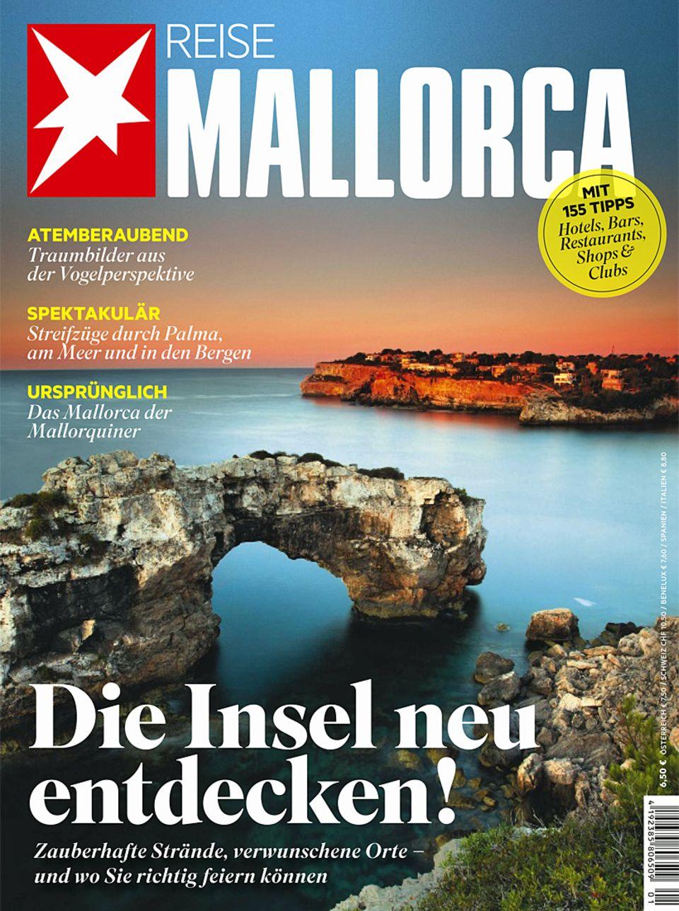 "STERN REISE ""Mallorca"""