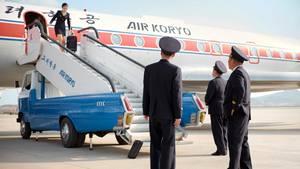 Air Koryo