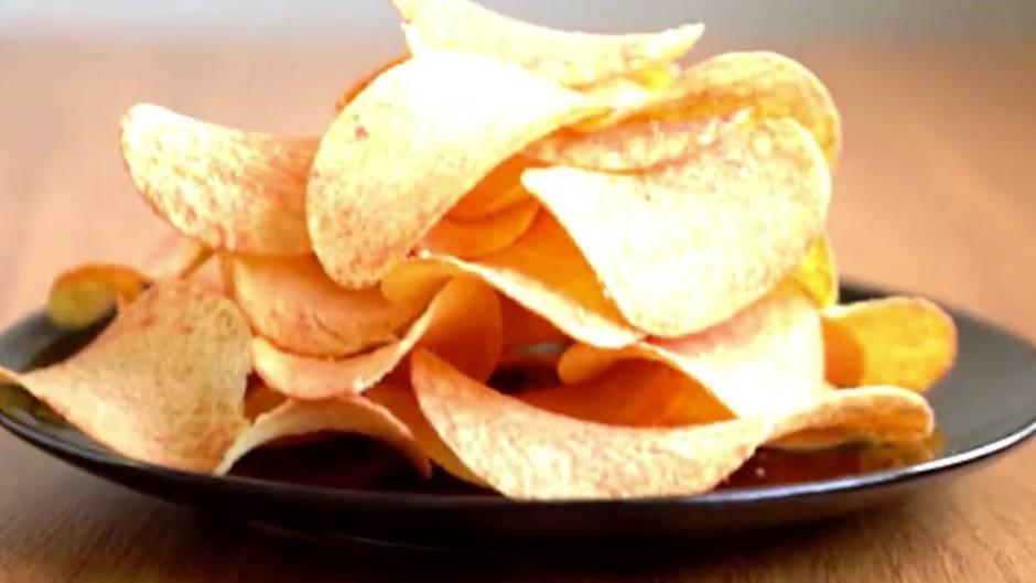 Gesunde Knabberalternativen: Schluss mit Chips: Mit diesen leckeren Snacks wird Ihr Fernsehabend zum Genuss