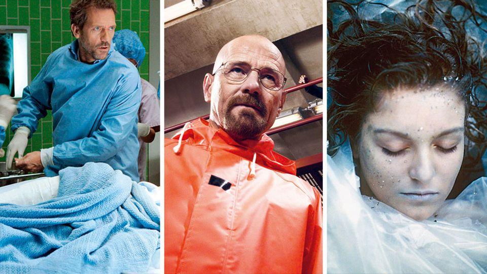 Die besten TV-Serien