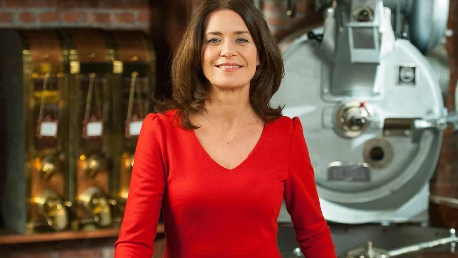 Patricia Schäfer wird neue Hauptdarstellerin bei Rote