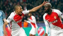 Der AS Monaco ist eines der Überraschungsteams der Champions-League-Saison.