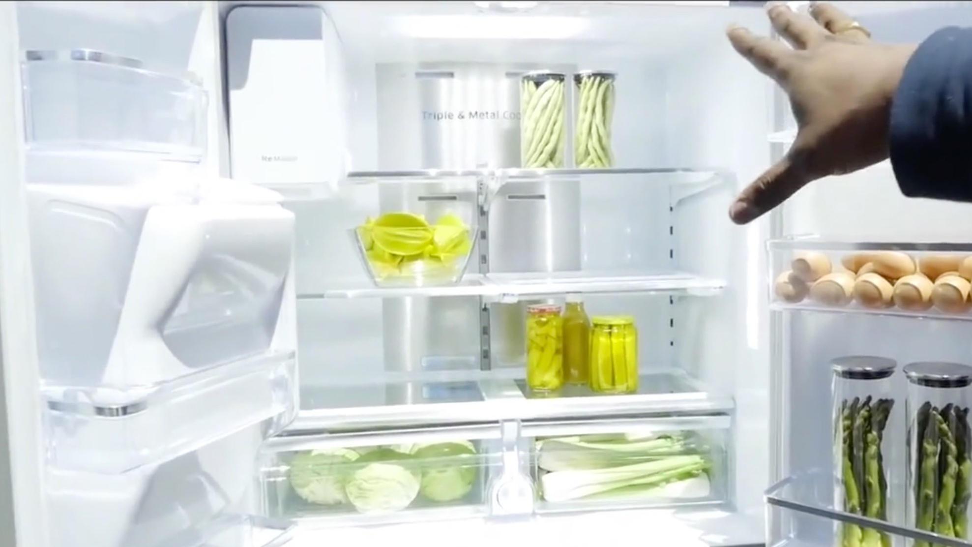 Kühlschrank Zahl Temperatur wann werden essensreste im kühlschrank schlecht de