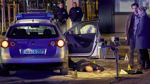 """Tatort"" aus Dortmund"