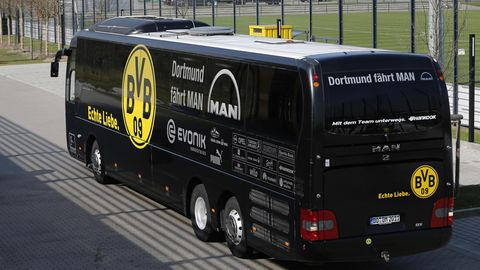 BVB Bus