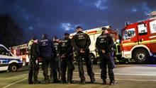 BVB Polizei
