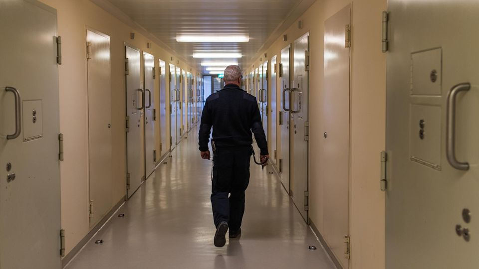 nachrichten deutschland gefängnis