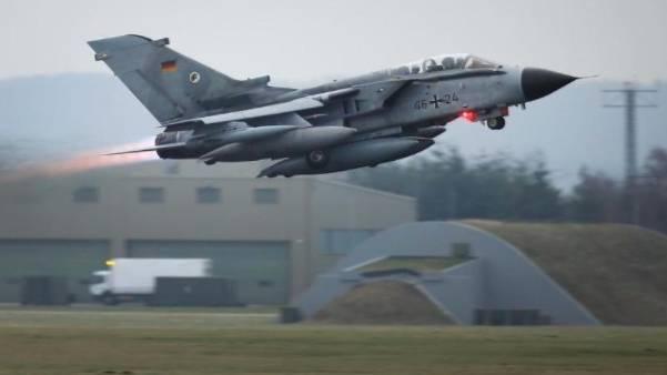 Tornado-Kampfjets