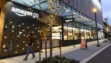 Amazon als Einzelhändler