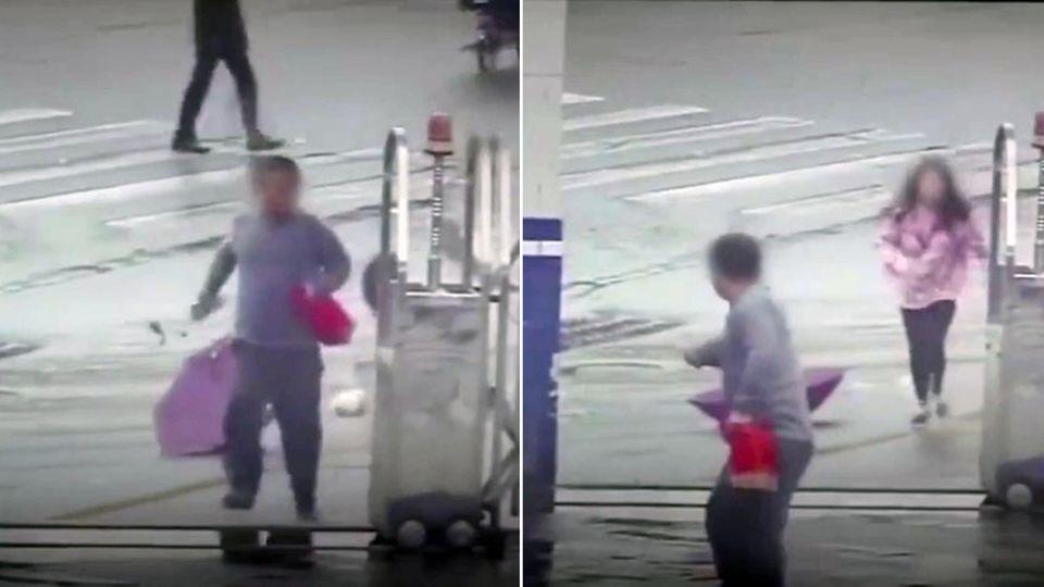44-Jähriger zu Tränen gerührt: Polizei hat Mitleid mit armem Dieb - und zahlt seine Geldstrafe