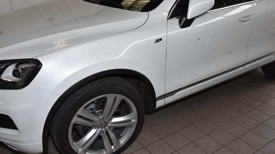 nachrichten deutschland - auftragsmord witten auto