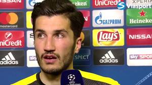 Nuri Sahin Interview