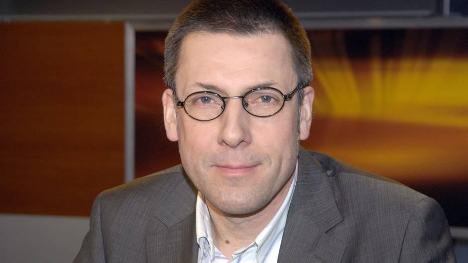 Volkswirt Niko Paech