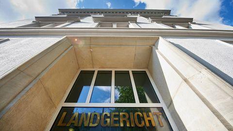 Das Landgericht Dortmund hat sein Urteil gegen den 26-Jährigen gesprochen.