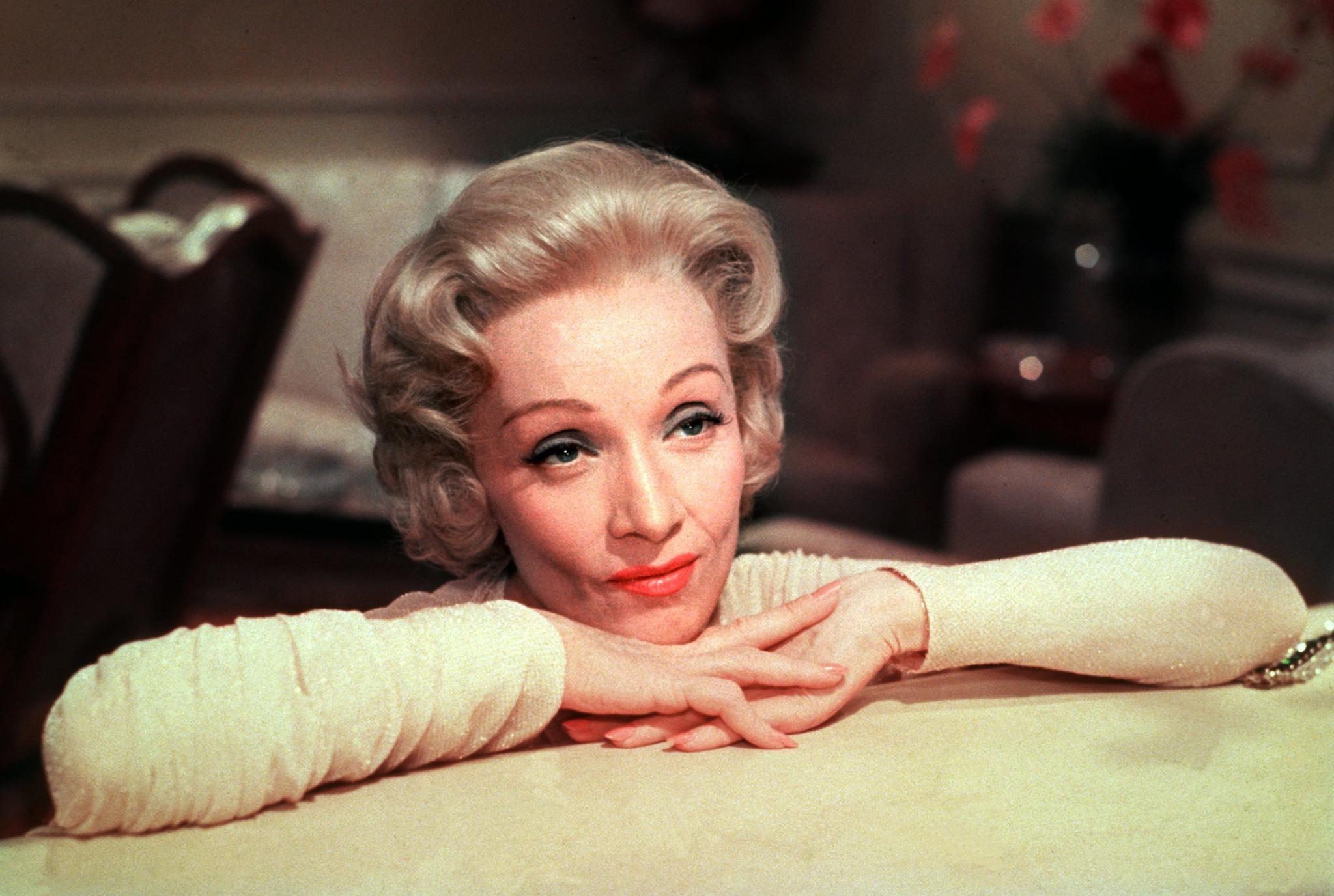 """116 Geburtstag """"Marlene Dietrich War Ein Einsamer Mensch"""""""