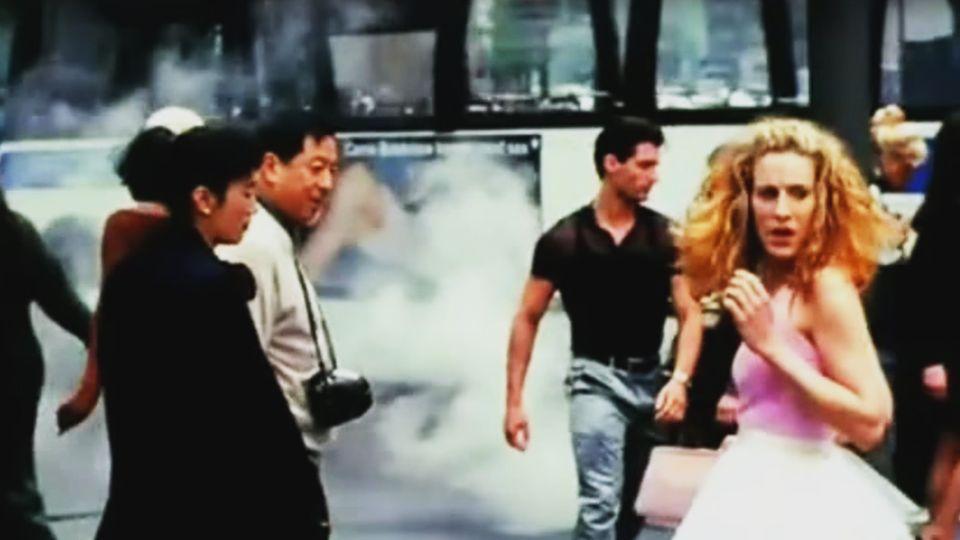 """Mobbing am Arbeitsplatz: """"Sex and the City""""-Mitarbeiterin erzählt: So schlimm war es am Set"""