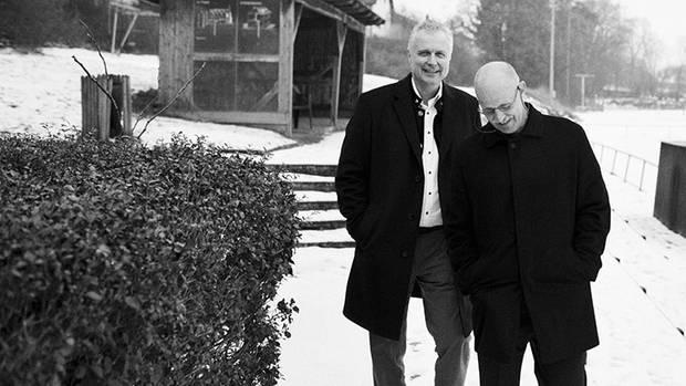 """""""Für uns ist Scheitern keine Option"""" - Klaus und Horst Bente"""