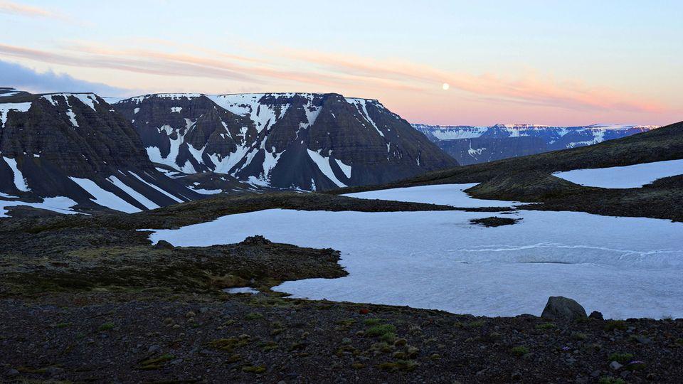 Island: Ein Land sucht seinen Mörder