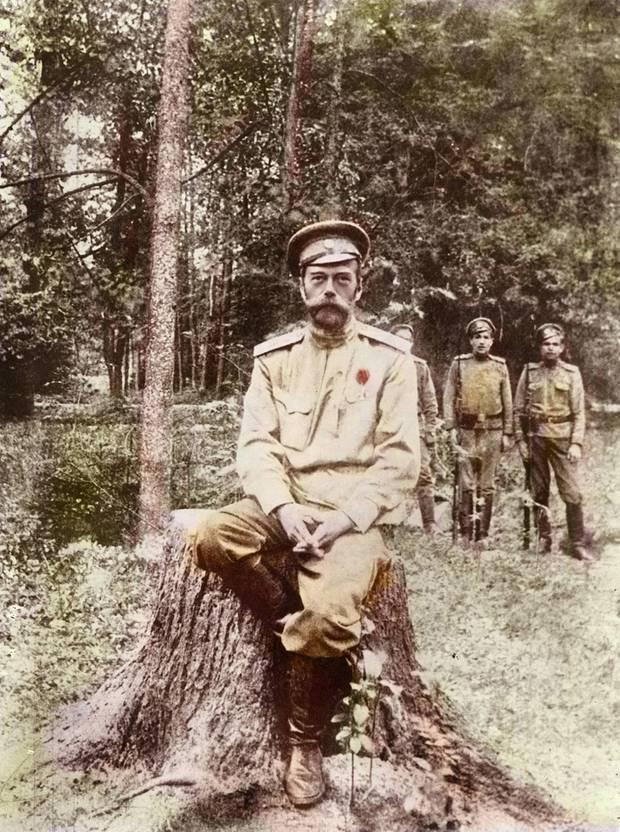 Zar Nikolas