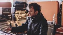 Nils Frahm: Klobürste und Klavier