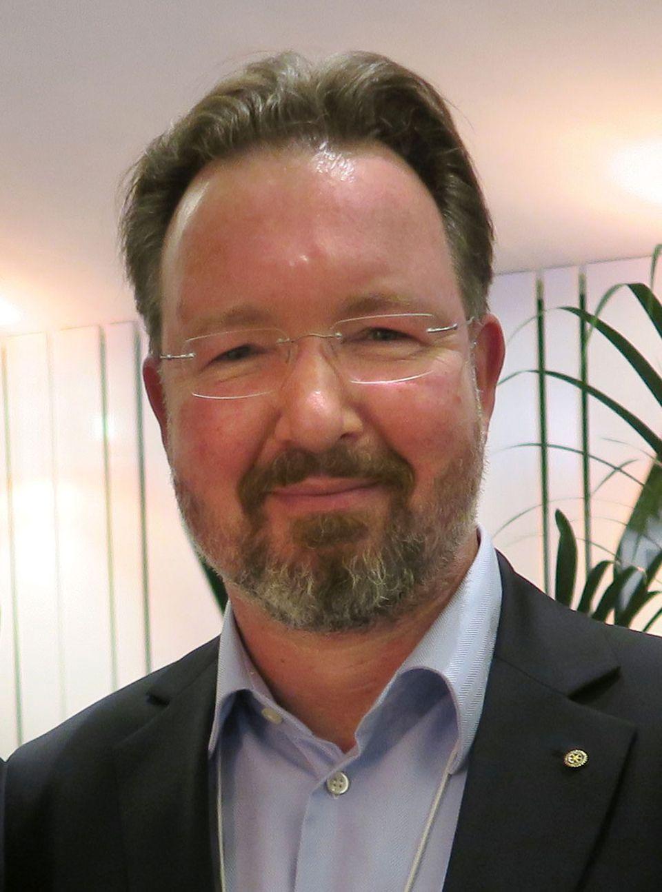 Nordkorea-Experte Rüdiger Frank