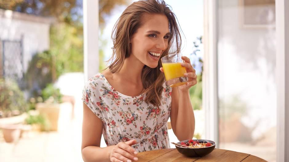 Essen zum Wohlfühlen: Mit diesen sieben Tipps werden Sie fit für den Sommer