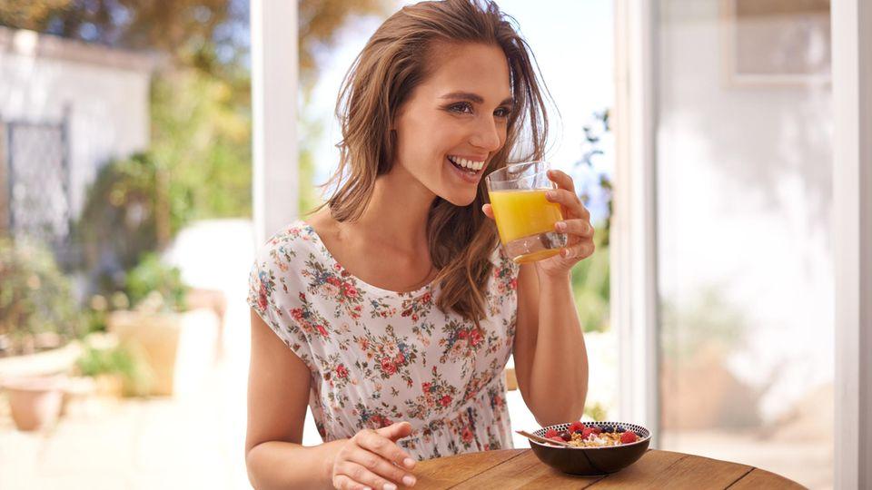 Essensmythos: Wann wir aufhören sollten zu essen – um gut zu schlafen und nicht dick zu werden