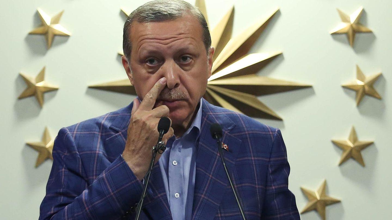 Recep Tayyip Erdogan und sein Präsidialsystem: Kommentatoren betonen die roßen Probleme fürs Verhältnis mit Europa