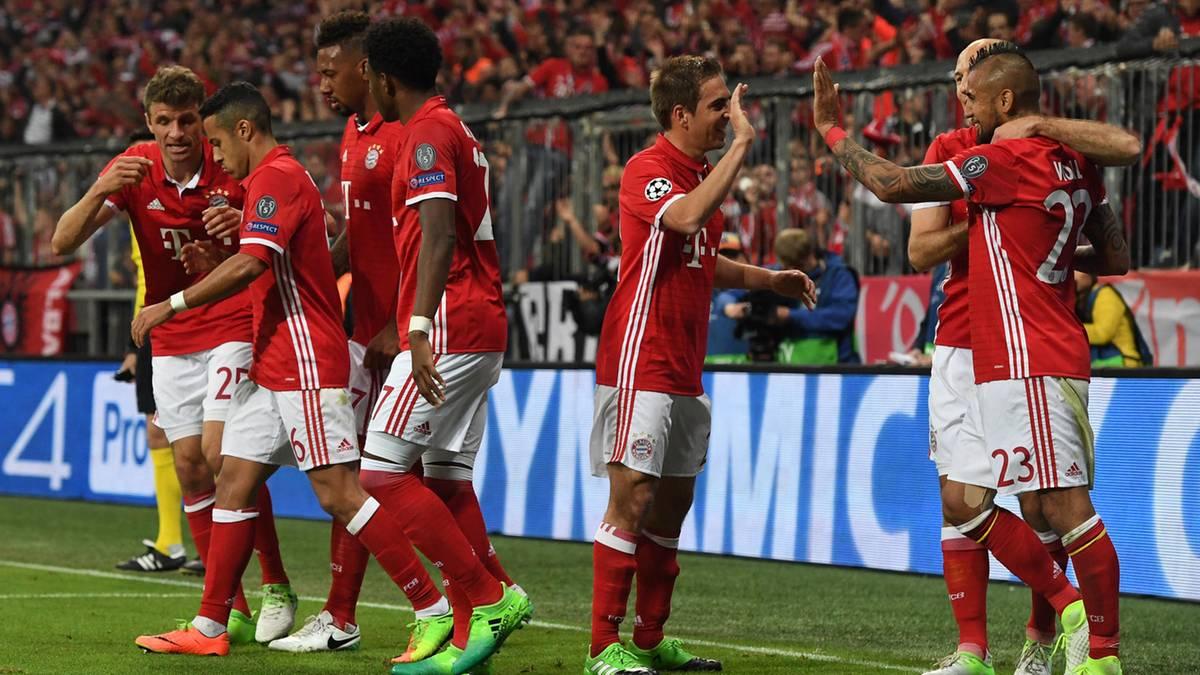 Neues Zu Bayern München