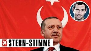 Micky Beisenherz über das Türkei-Referendum