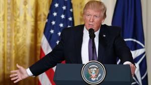 Donald Trump will Ausstellung von Arbeits-Visa für Hochqualifizierte erschweren