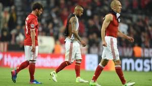 Bayern München Real Madrid