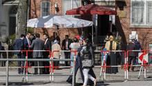 Türkei Referendum in Hamburg