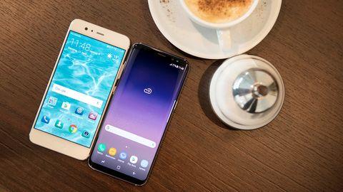 Smartphones im Vergleich: Fünf Dinge, die das iPhone 7 besser kann als das Galaxy S8