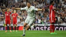 Cristiano Ronald