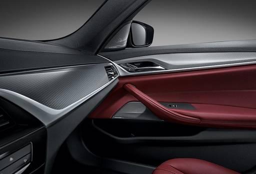 BMW 5er LWB - startet in China in diesem Sommer