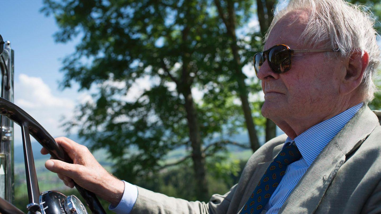 Porsche Enkel Ernst Piëch: der andere Piëch