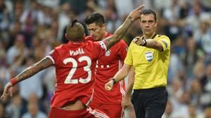 FC Bayern Pressestimmen