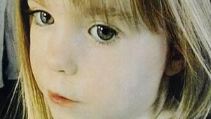 Maddie McCann wird seit rund zehn Jahren vermisst.