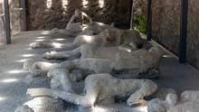 Steinmumien von Pompeji